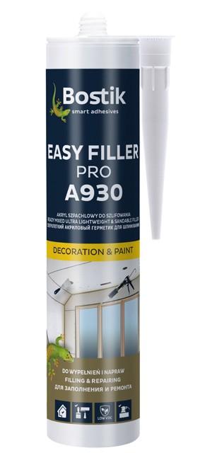 Bostik EASY FILLER PRO A930