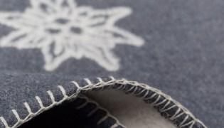 Koc DF Deco Edels Grey130x200 4