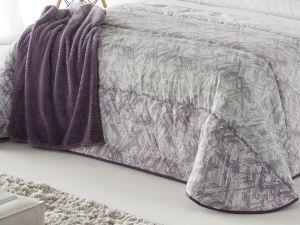 Narzuty na łóżko Antilo