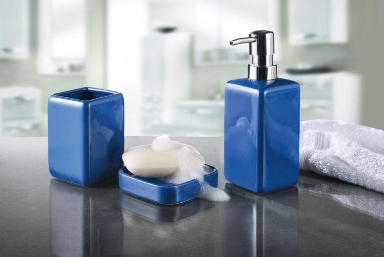 Akcesoria i dodatki łazienkowe Kleine Wolke