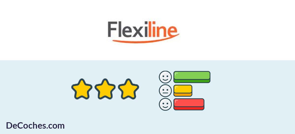Opiniones Empeño Flexiline