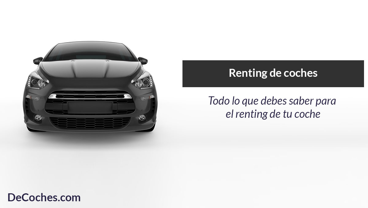 Renting Coches