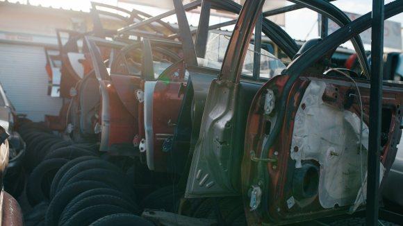 coches desguace