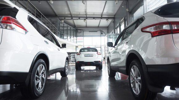 ¿Cómo comprar coche en Andorra?
