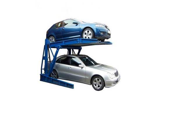 Elevador de parking