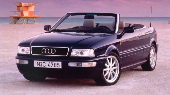 Comprar Audi en Alemania