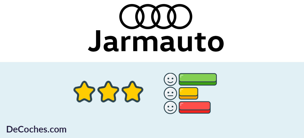 opiniones Jarmauto