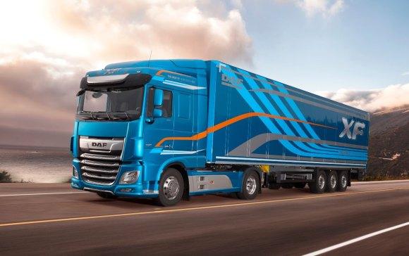 Carnet C camión