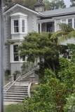 Architechure in Wellington-