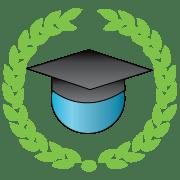 Logo de BrainyUP, qui propose un MOOC pour apprendre le SEO gratuitement