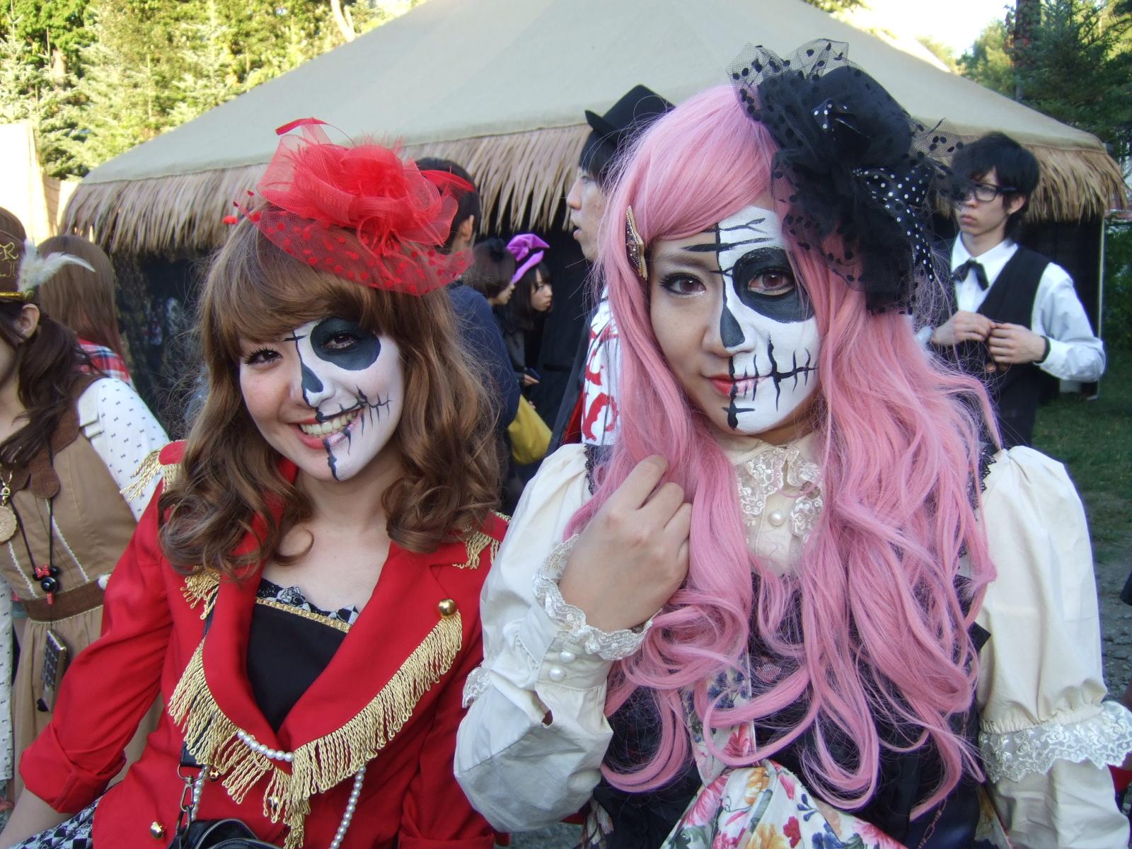 SEKAI NO OWARI Live「炎と森のカーニバル」