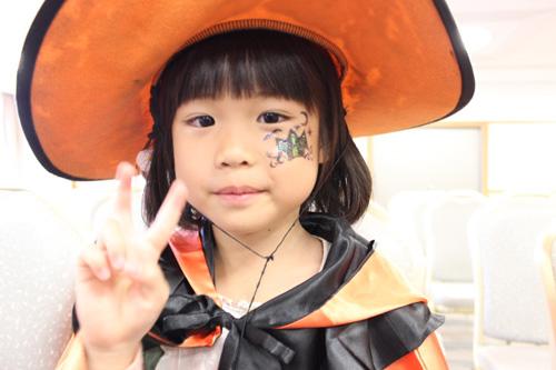 サンルートプラザ東京 ハロウィンイベント