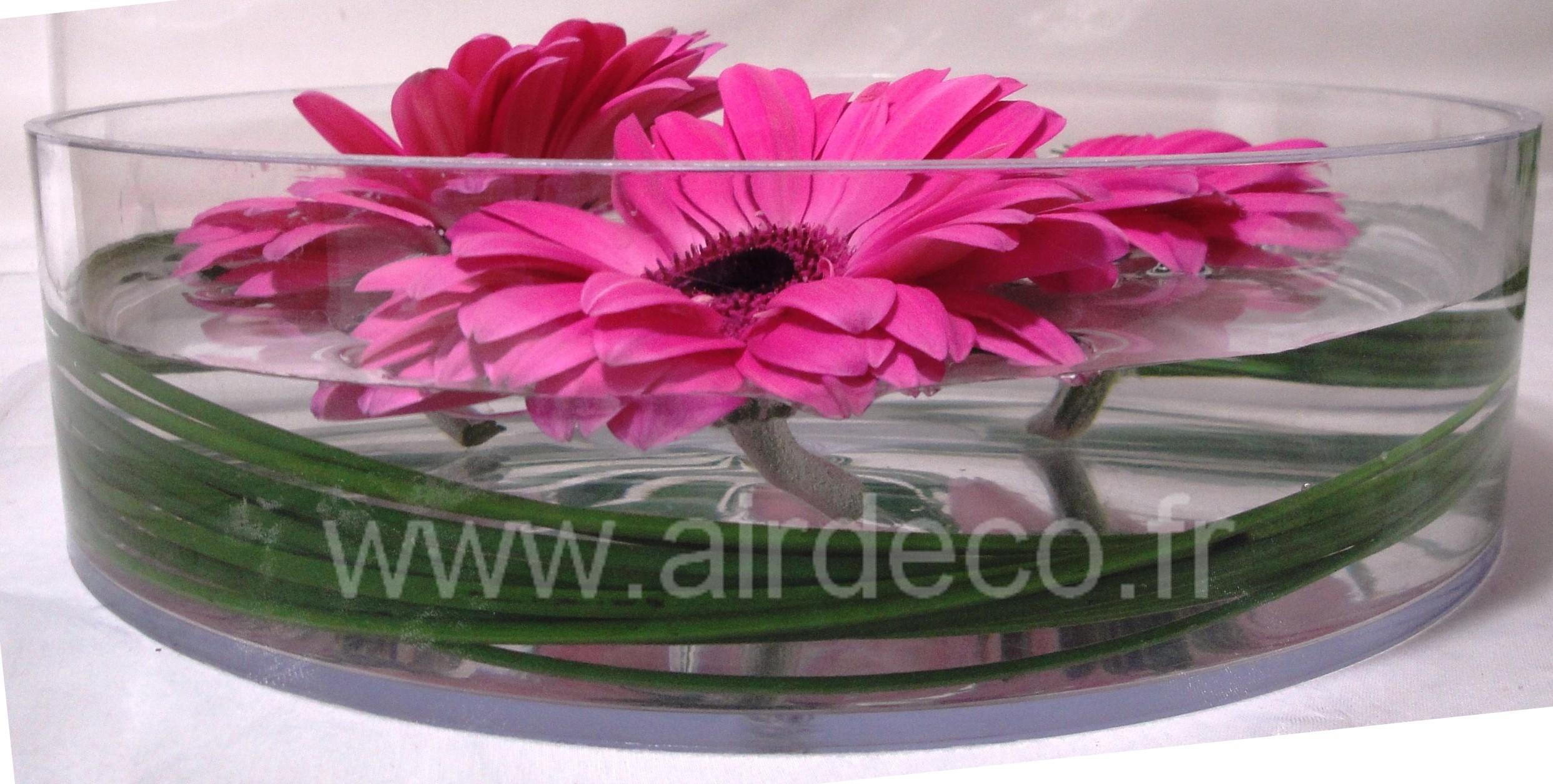 Fleurs Crateur Dmotion By Pink Event