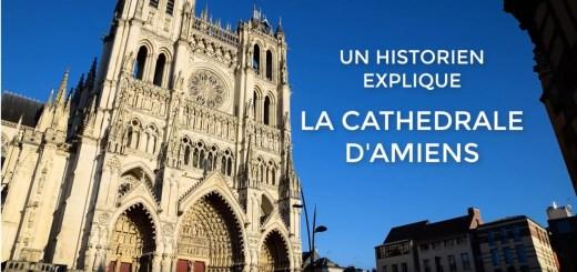Vidéo sur la cathédrale Notre-Dame d'Amiens