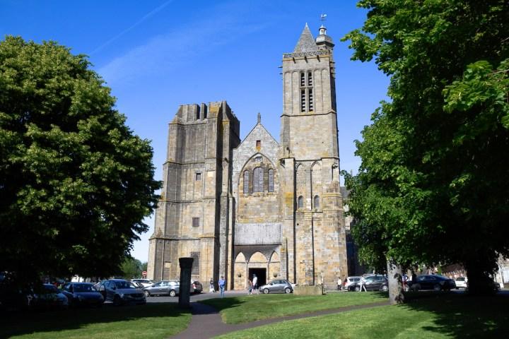 cathédrale dol