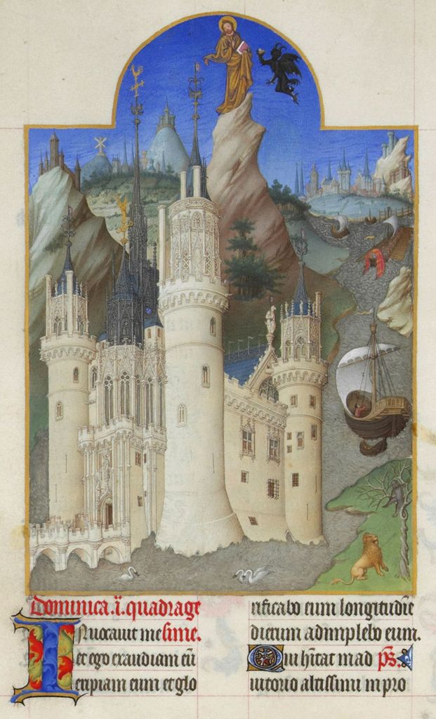 château de Mehun sur Yèvres