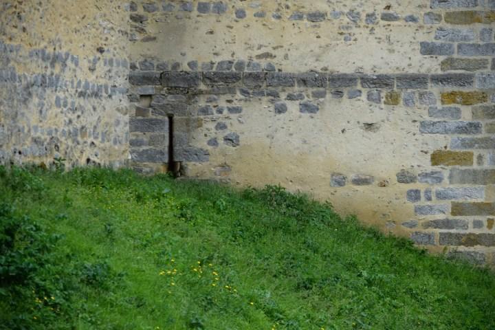 Archère de Blandy-les-Tours