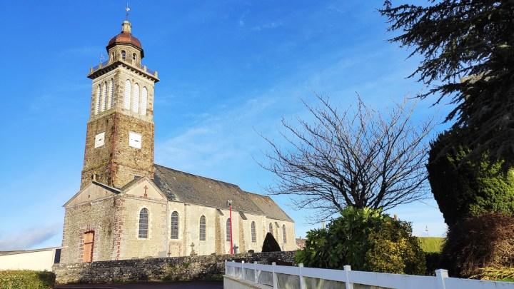 Eglise de Saint-Amand