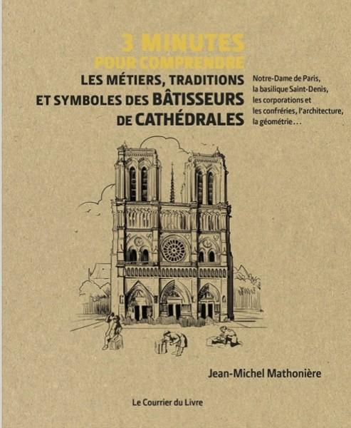batisseurs cathedrales livre