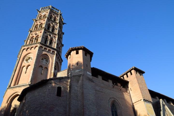 cathédrale de Rieux-Volvestre