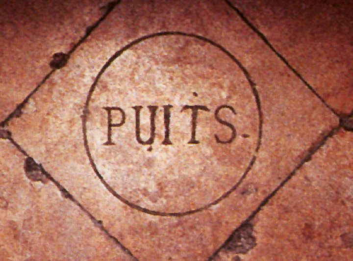 Puits Lisieux