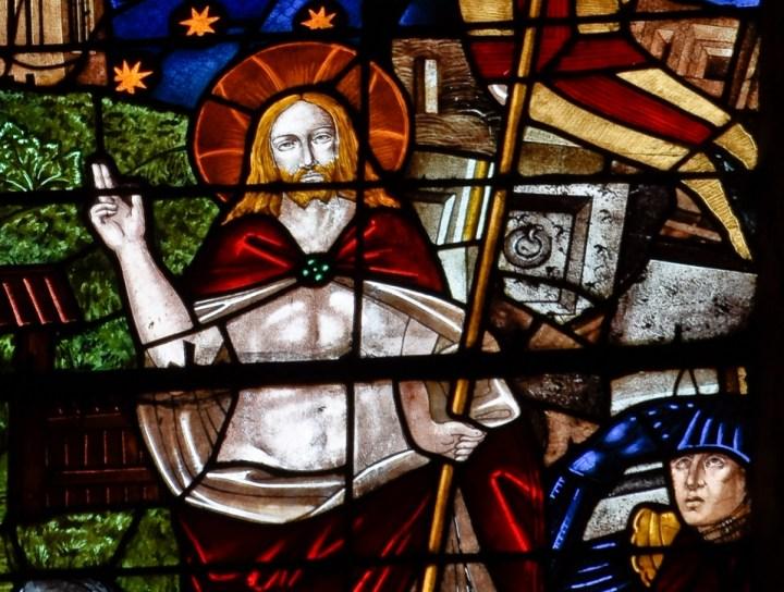 Le Christ de Lombez