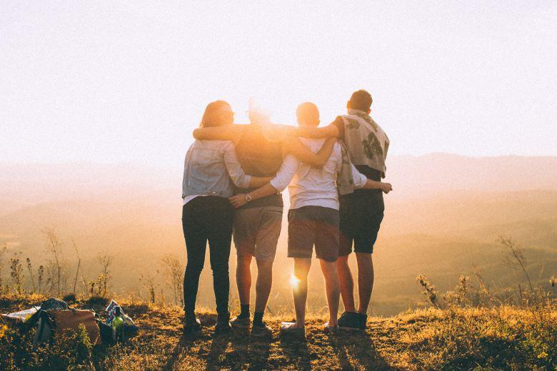 L'amitié une des valeurs humaines les plus puissantes