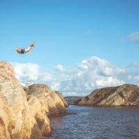surmonter sa peur de se lancer pour réussir sa reconversion professionnelle ou sa création d'entreprise