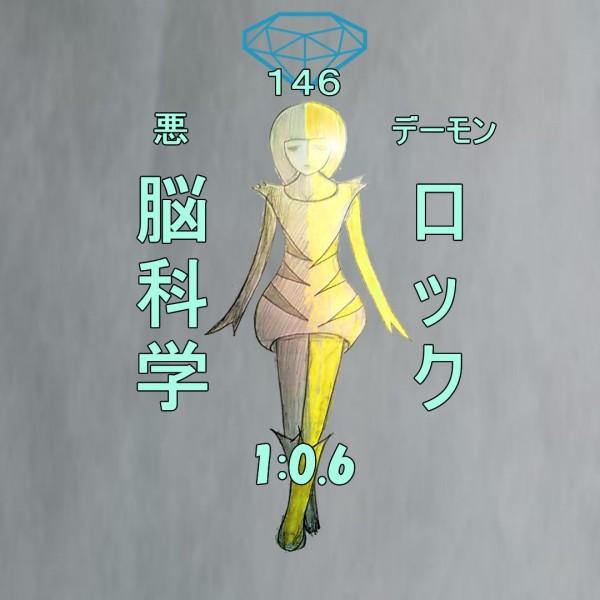 中野信子と悪魔2
