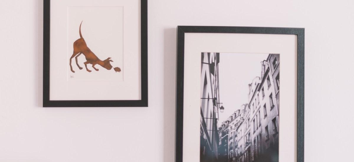 Ideoita printtijulisteita hankkivalle – 3 mielenkiintoista verkkokauppaa!