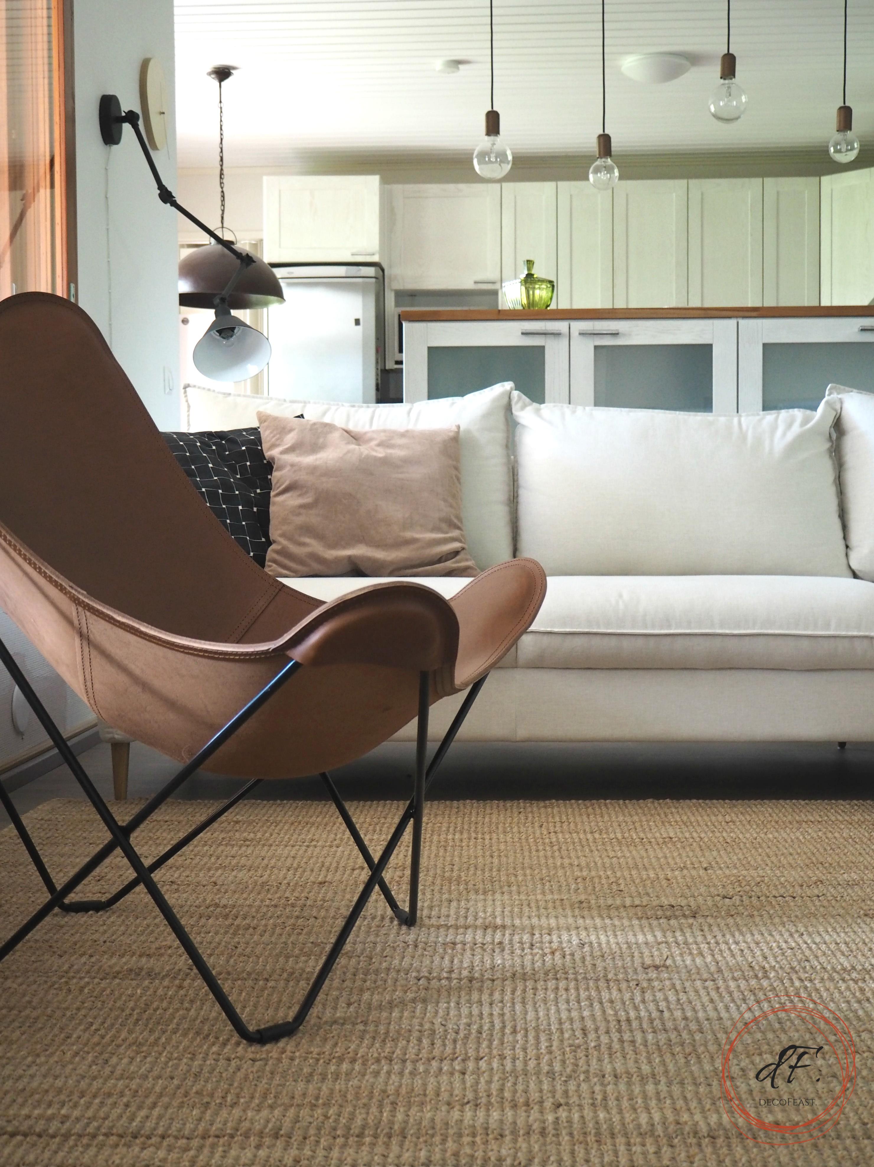 Viisi vinkkiä onnistuneeseen sohvan hankintaan