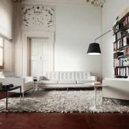Florence Knoll's Sofa