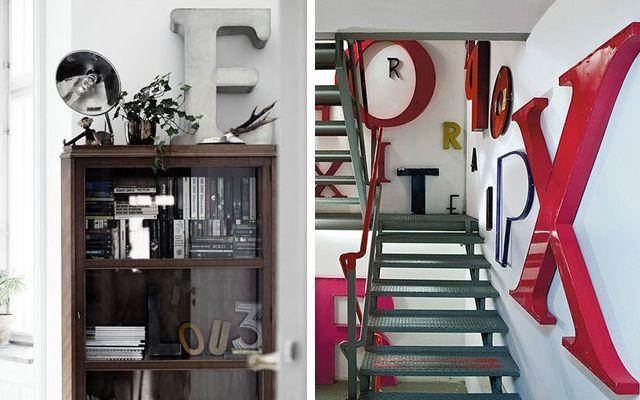 vinil-tipografi-duvarları süsle 3