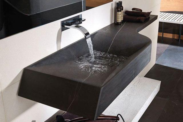 Lavabo çözümleri