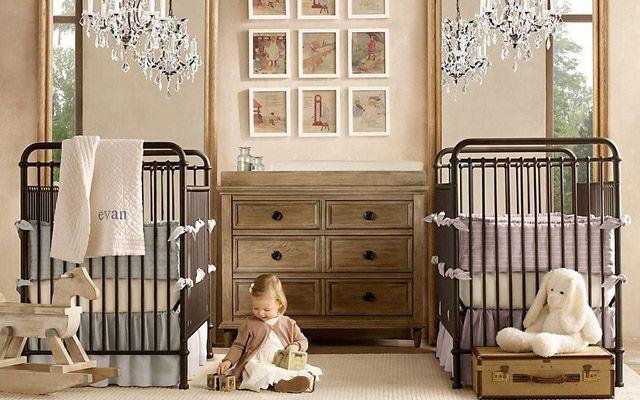 dekorasyon-çocuk-yatak odası-ile-beşik-06