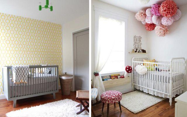 beşik-08 ile-çocuk-odası-dekorasyon