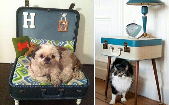yeniden bavullar
