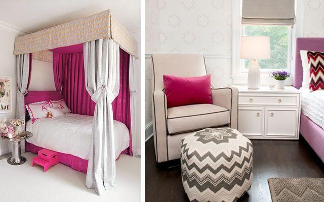pembe-çocuk-yatak-odasi-dekorasyon-fikirleri