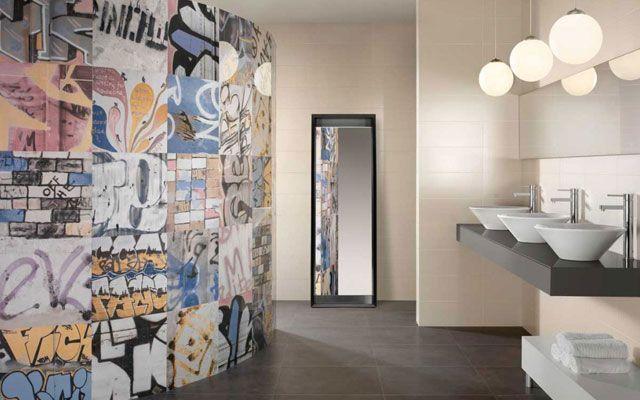 Grafiti ile dekorasyon