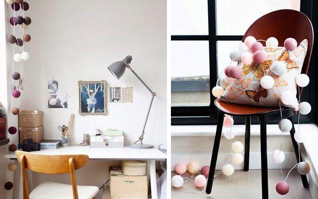 top çelenklerle dekorasyon fikirleri