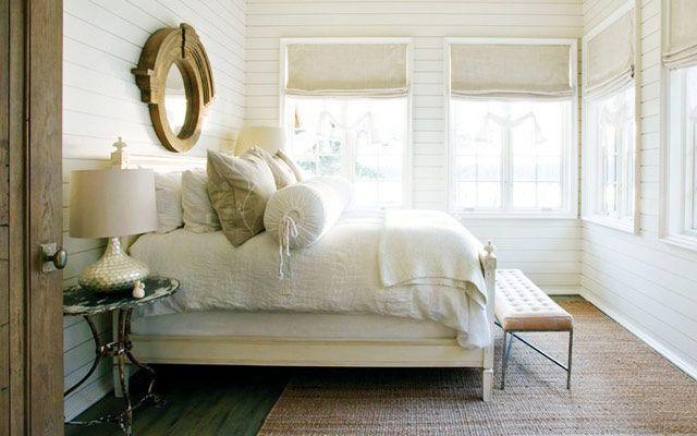 Yatağın dibinde tezgah