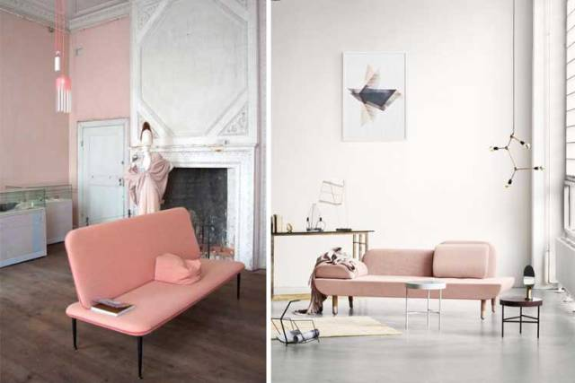 Rose Quartz & Serenity - Pantone Renkleri 2016