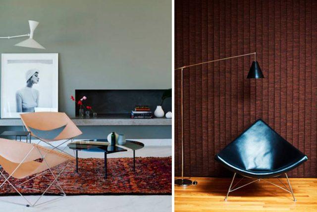 Hindistan Cevizi Sandalyesi ile nasıl dekore edilir