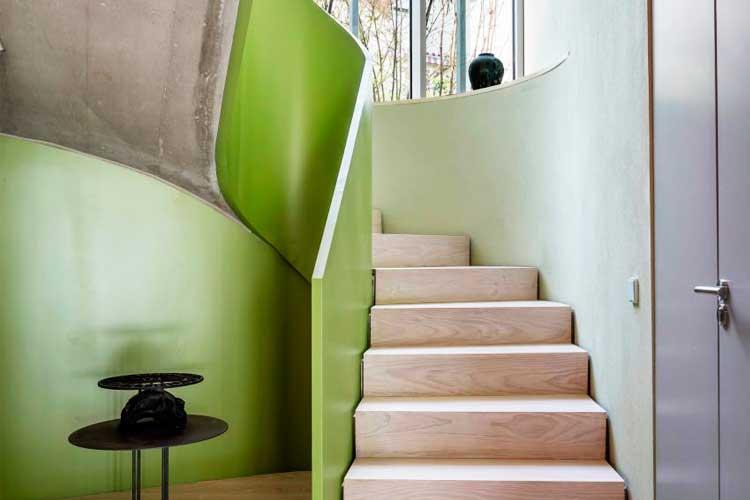 Renkli Pantone 2017 - Yeşillik