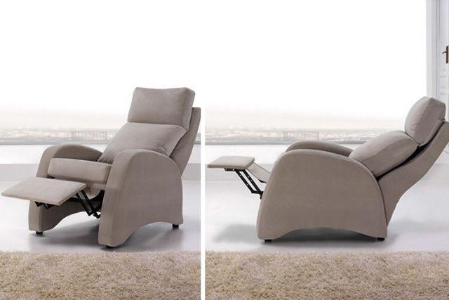 Rahat koltuklar