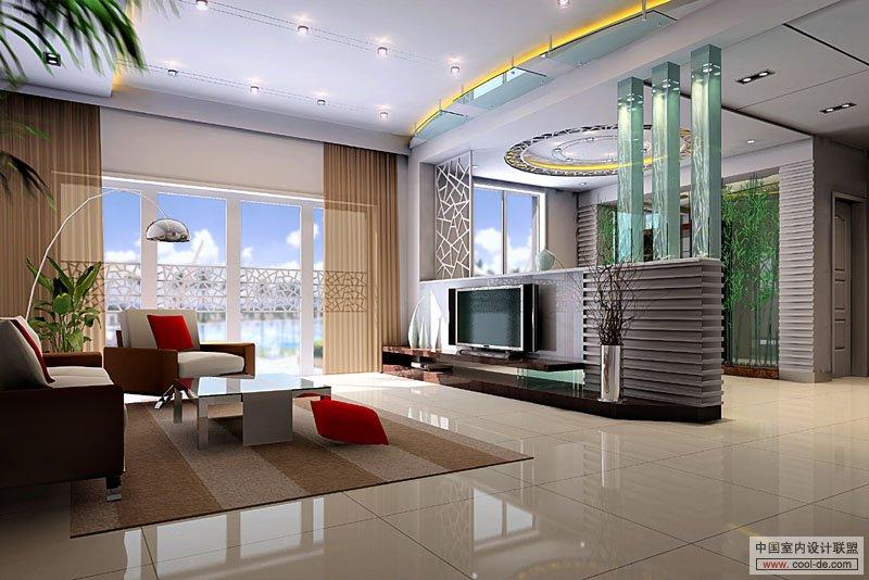 Modern Living Room Design Ideas on Decor Room  id=64701