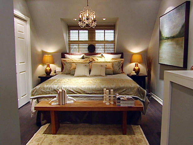 25 Awesome Small Bedroom Decorating Ideas-Designs on Very Small Bedroom Ideas  id=81485