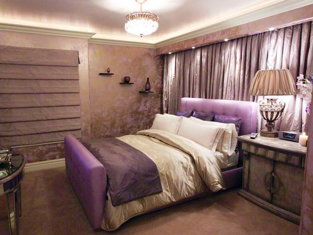 20 Romantic Bedroom Ideas - Decoholic on Bedroom Ideas For Small Rooms  id=84931