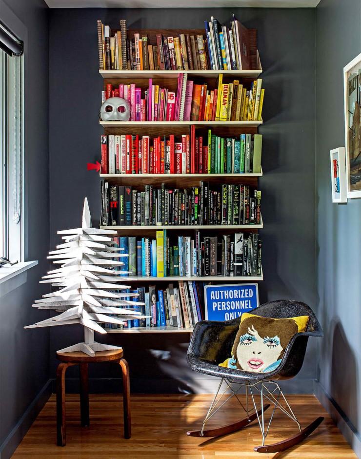 unique colorgul apartment 15 ideas