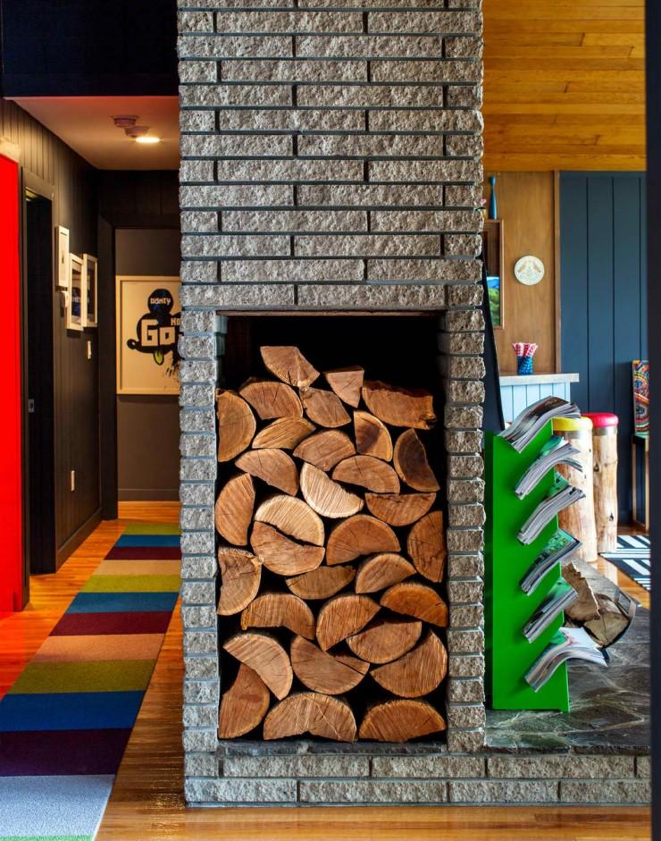 unique colorgul apartment 2 ideas